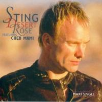 Sting feat. Cheb Mami - Desert Rose (Radio Edit)