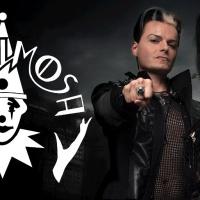 Lacrimosa - Revolution (Album)