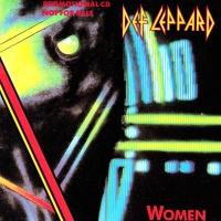 Def Leppard - Women