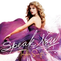 Speak Now (Deluxe Edition)