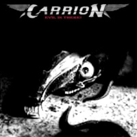 Carrion - Antichrist