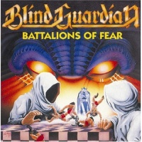 - Battalions Of Fear