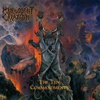 Malevolent Creation - Premature Burial