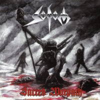 Sodom - City Of God (Live)