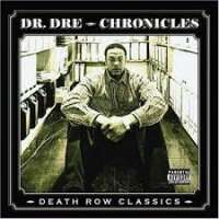 Dr.DRE - Let Me Ride