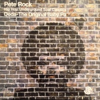 Pete Rock , Deda - Markd4Death