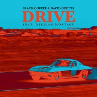 David Guetta & Black Coffee & Delilah Montagu - Drive