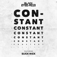 The Black Eyed Peas - Constant Pt. 1 & 2