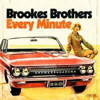 Brookes Brothers - Every Minute (Original Mix)