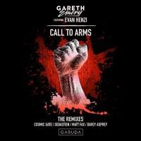 Gareth Emery - Call To Arms (Sebastien Remix)