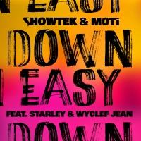 Showtek - Down Easy (Club Mix)