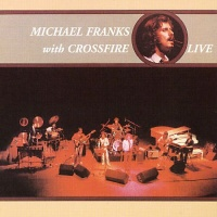 Michael Franks - When The Cookie Jar Is Empty