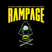 Fox Stevenson - Rampage