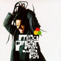 Maxi Priest - Love Will Cross Over