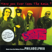 Spin Doctors - Have You Ever Seen The Rain ?