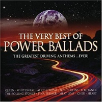 Phil Collins - The Very Best of Power Ballads