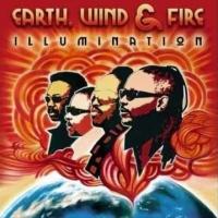Earth, Wind & Fire - Ilumination