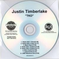 Justin Timberlake - T K O