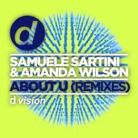 About U (Redondo Remix)