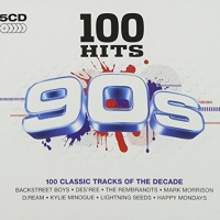The Beloved - 100 Hits 90's 100 Classics Tracks of the Decade