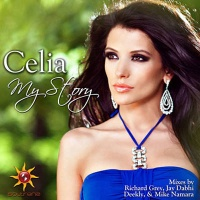 Celia - My Story (Accordion Version)