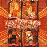Christina Aguilera - Lady Marmalade (Edit)