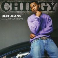 - Dem Jeans