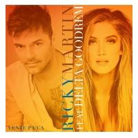 Ricky Martin - Vente Pa' Ca - Single
