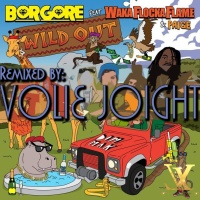 Wild Out (Hugekilla Bootleg)