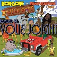 Borgore feat. WAKA FLOCKA FLAME & Paige - Wild Out (Hugekilla Bootleg)