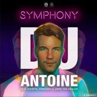 Dj Antoine - Symphony (Kidmyn Remix)