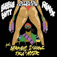 Bubble Butt (Styles & Complete Rmx)