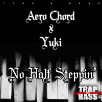 No Half Steppin' (Original Mix)