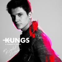 Kungs - Be Right Here (Tony Romera Remix)