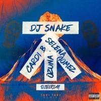 DJ Snake - Taki Taki (Diberian Remix)