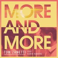 - More & More