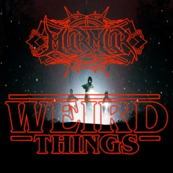 MurMur - Weird Things (Original Mix)