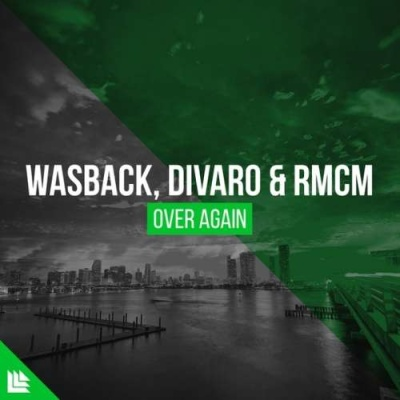 Wasback - Over Again