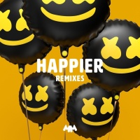 Marshmello - Happier (Frank Walker Remix)
