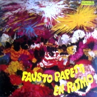 Fausto Papetti - Fausto Papetti En Ritmo