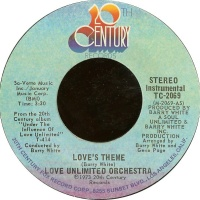Love Unlimited Orchestra - Love's Theme (Instrumental)