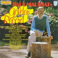 Paul Mauriat - Paul Mauriat's Golden Record