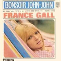 France Gall - Bonsoir John-John