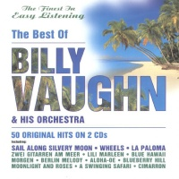 - The Best Of Billy Vaughn & His Orchestra