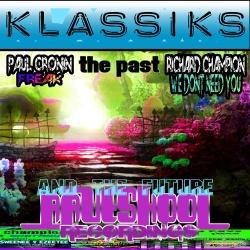 Paul Cronin - Ya Might Get A Rush (Original Mix)