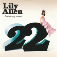 Lily Allen - It's Not Me, It's You