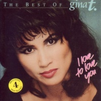 Gina T. ?– The Best Of Gina T. - I Love To Love You