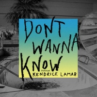 Maroon 5 - Don't Wanna Know (Single)