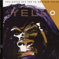 You Gotta Say Yes To Another Excess (UK Promo 12