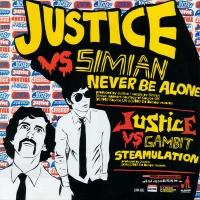 Justice - Steamulation